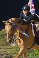Victory gallop