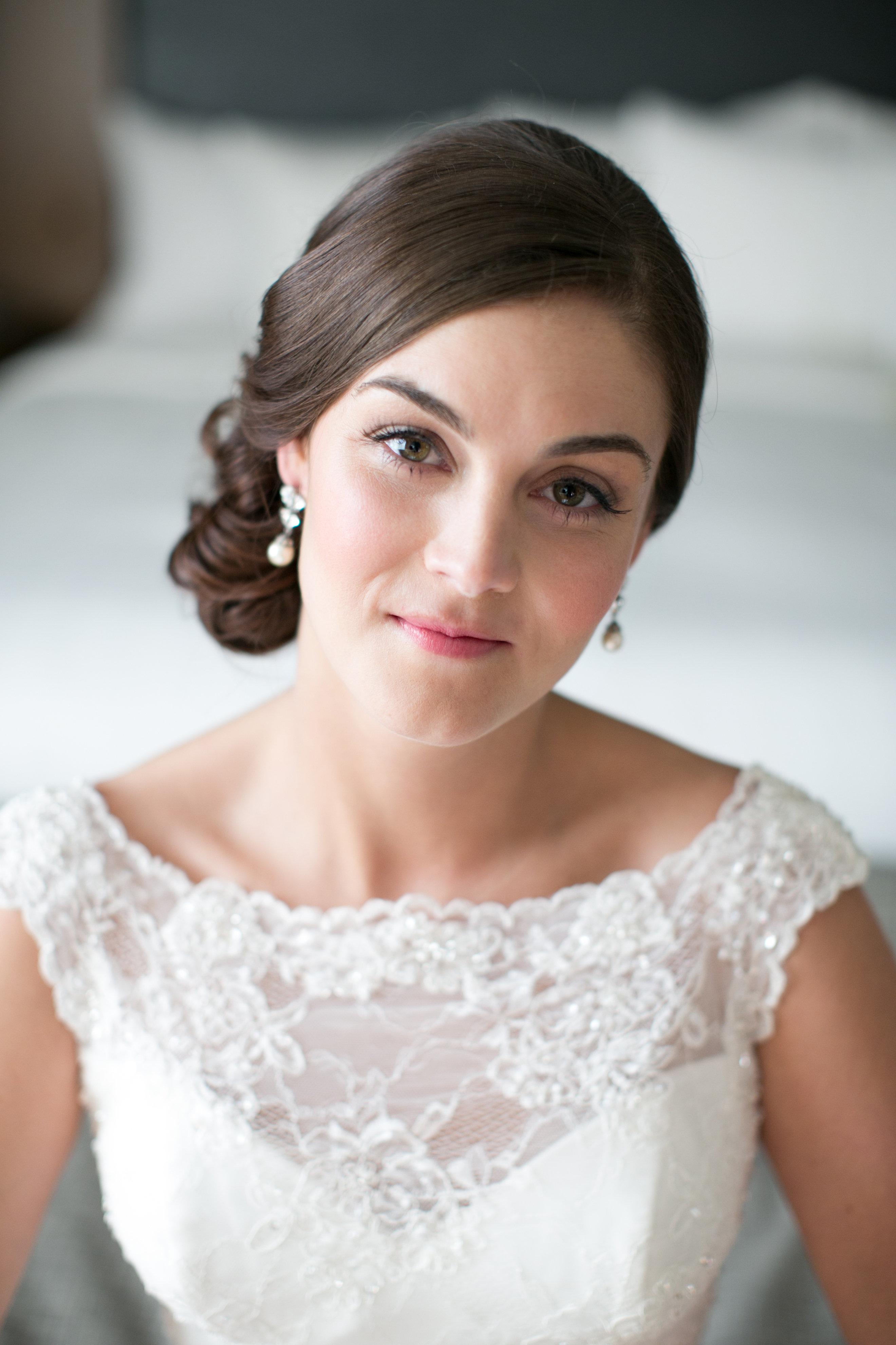 Tricia Clarke Makeup | Bridal Makeup