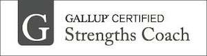 Certified Provider of CliftonStrengths Coaching