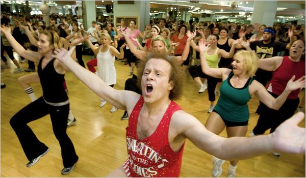 sweatin to the oldies 2 full workout