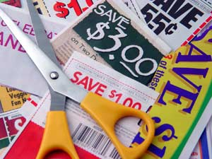 Stock Up On Your Coupons Here Before You Go Shopping