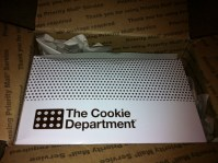 The Cookie Department – What I am Lovin' Right Now *Foodie Review & Giveaway*