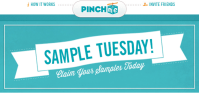 PinchMe – One Of The Best FREE Subscription Boxes