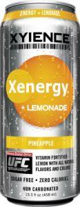 x lemonade