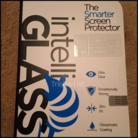 Protect Your Investment … IntelliGlass