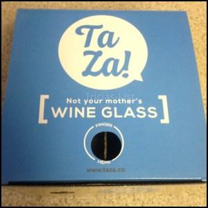 taza shatterproof wine glasses (3)