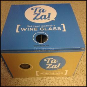 taza shatterproof wine glasses (4)
