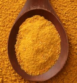 Jiva Organics USDA Organic Turmeric Powder
