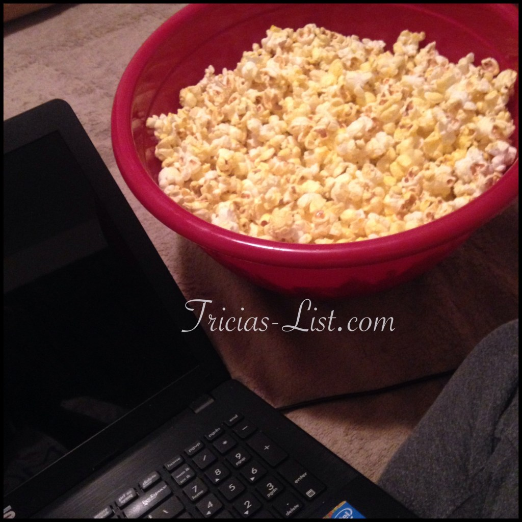 "Make ""Movie Night"" A Little Bit More Fun !  #MovieNight Giveaway"