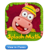 Learning Math Getting The Babies All Flustered? Try Splash Math !