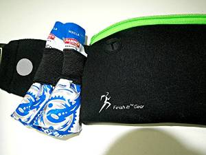 "Going For A Run? Keep Your Things In Place With ""Finish It"" !"