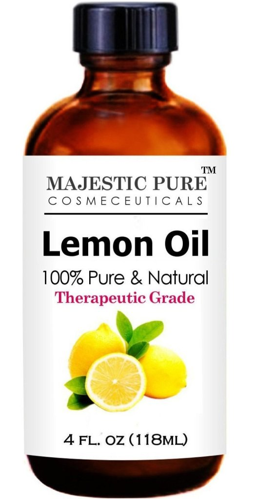 Great Uses For Lemon Oil You Never Knew !