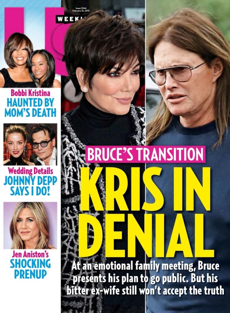 US Weekly Free Magazine Subscription !