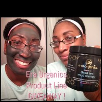Why I Love Era Organics Beauty Products