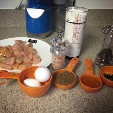 Foodie recipe of the week - Firecracker Chicken