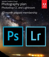 Adobe Creative Cloud – Best Way To Edit & Create Lasting Photographic Memories!