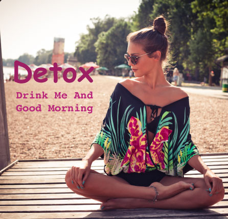 Young Leaf Organic Detox Tea: The New Trend