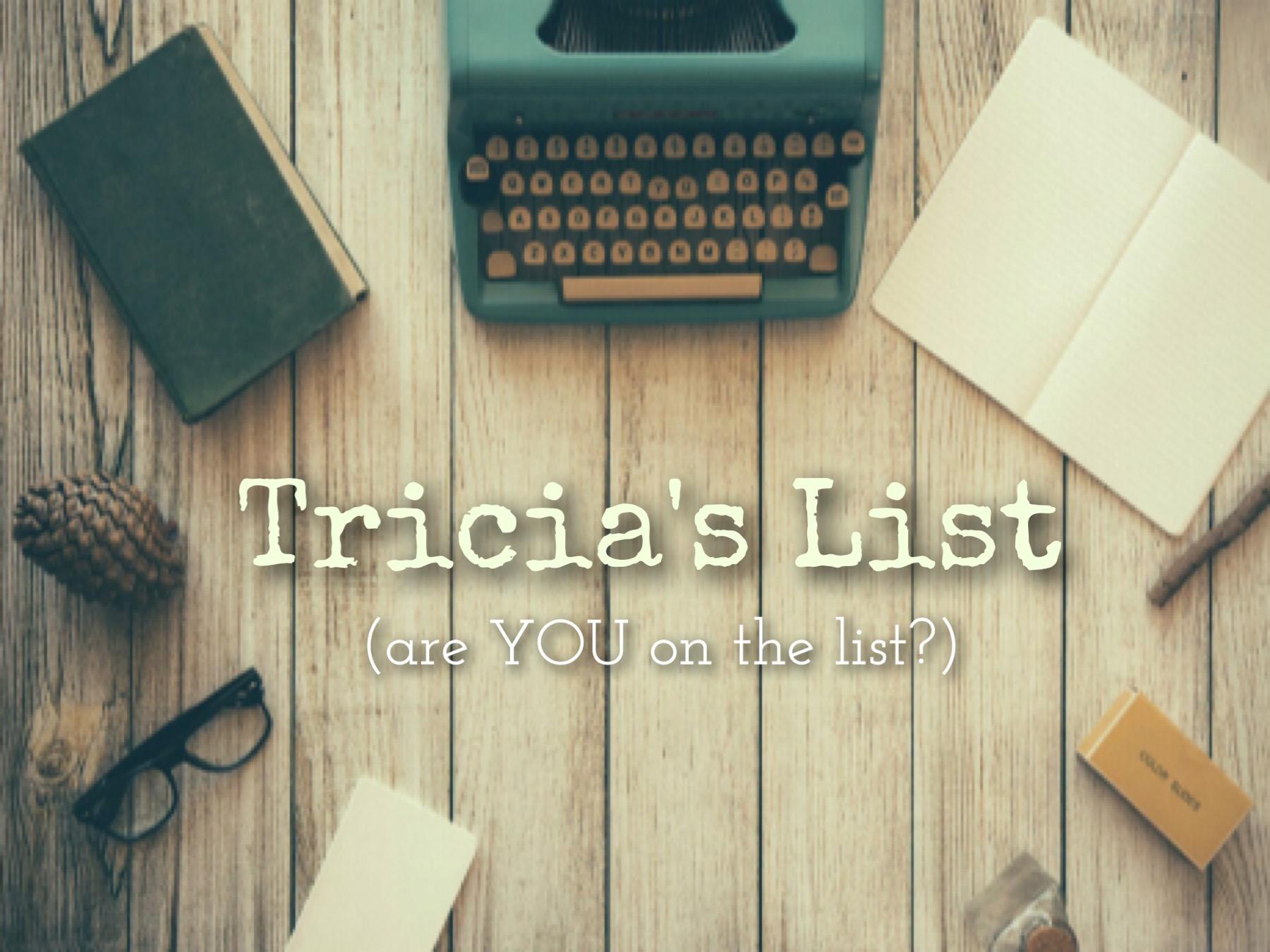 tricias-list logo thumb