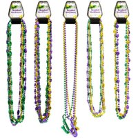 Get Mardis Gras & Easter Decor & Gifts For Less At Dollar Tree ! #Shopping