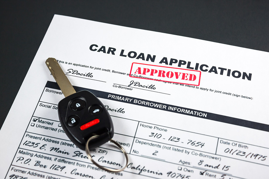 Ten Tips to Help You Find the Best Auto Loan