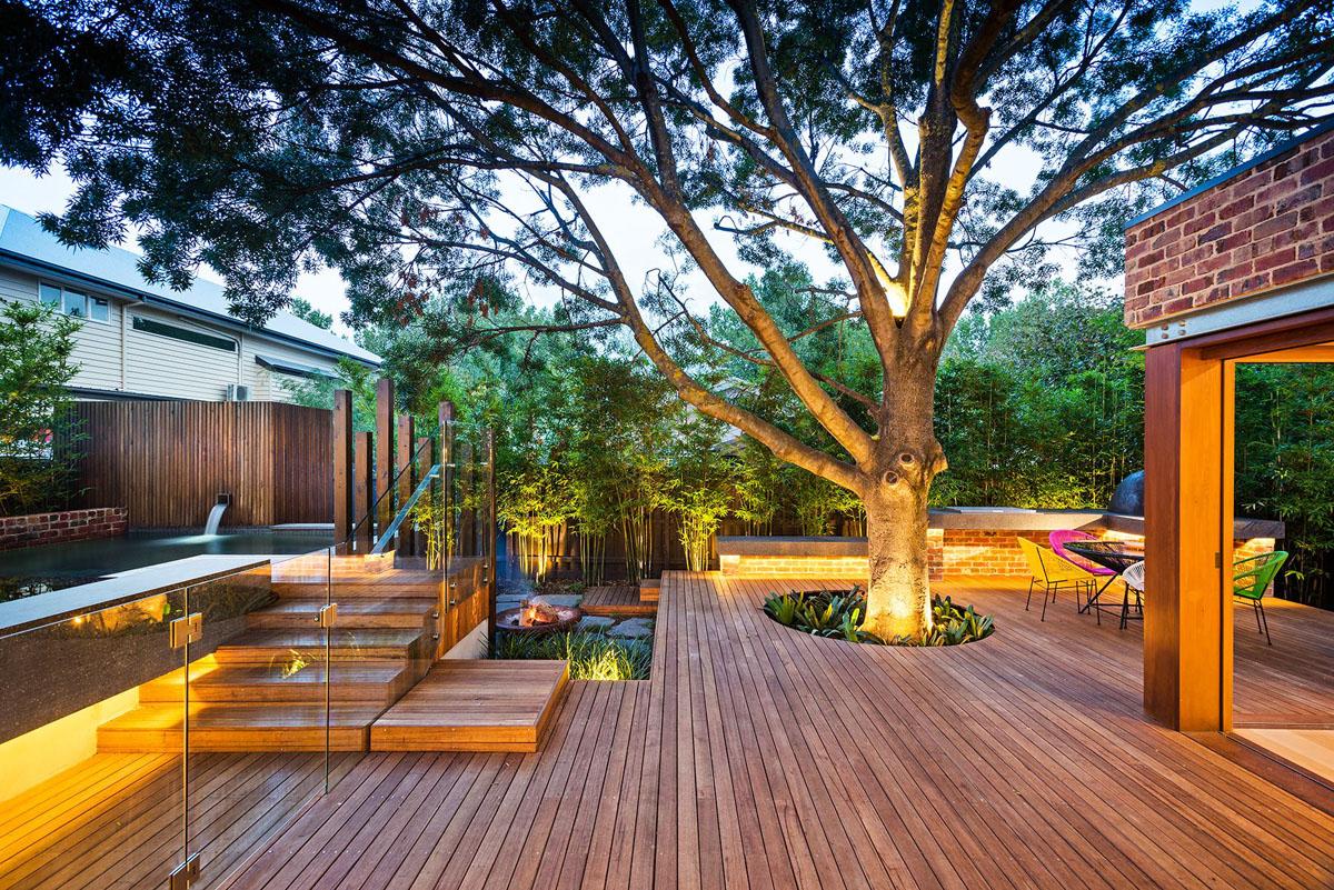 Incredible ways to utilize your backyard