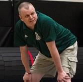 Vosper coaching