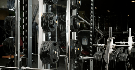 TOP 10 GYM EQUIPMENT SHOPS IN CHANDIGARH