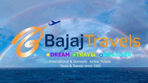 Image result for Bajaj Travels,
