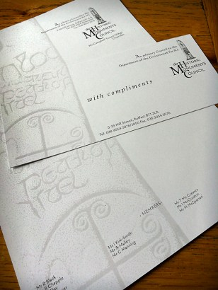 logo and Stationery Concept