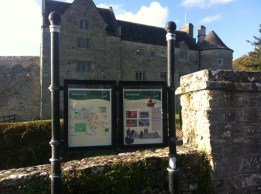 Parkes Castle, Co Leitrm