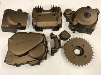 Honda Rebel Parts