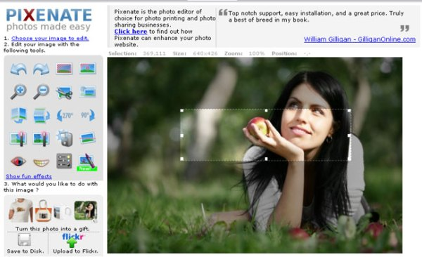 10 Online Photo Editor Review | Tricks-Collections.Com