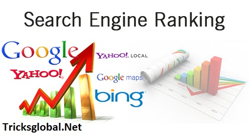 Search Engine Ranking 2017