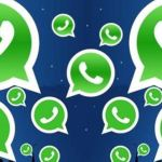 set text status for whatsapp