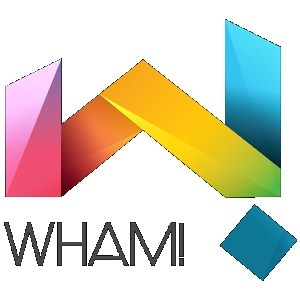 (proof Added)Wham App:100 Points on signup+50 points per refer+redemem as speaker pendrive