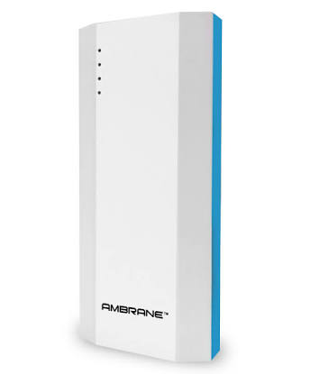 Ambrane P-1111 10000mAH Power Bank In Just 649