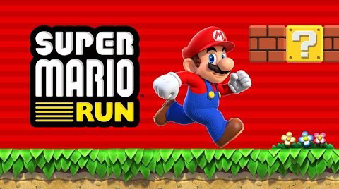 Super Mario Run MOD APK Full Version