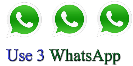 3 whatsapp download