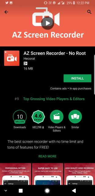 Screen Resizer Tanpa Root