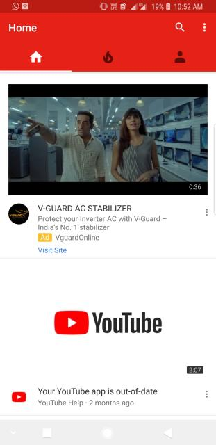 OGYouTube Apk New Version Download For Android (Official) | 2018