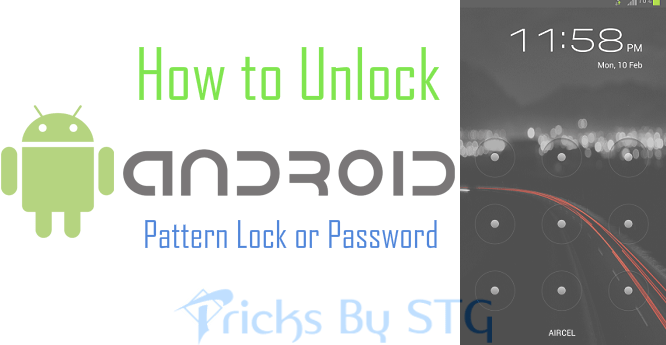 all mobile phone pattern unlock software free download