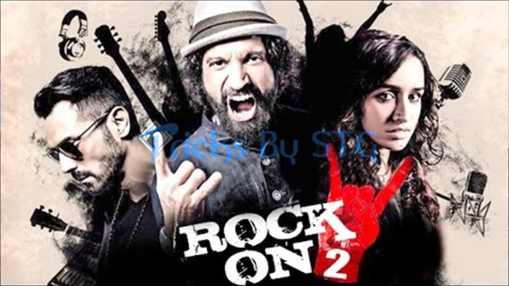 Rock On 2 Full Movie