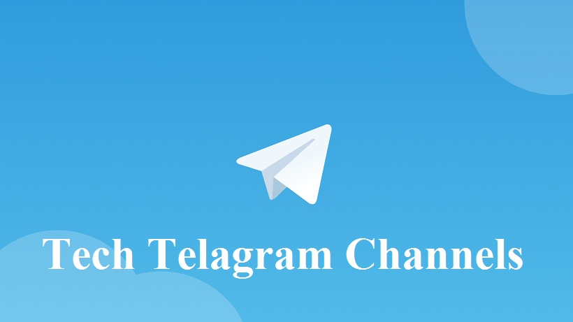 Telegram pc software channels