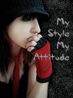 my-style-my-attitude-whatsapp-dp-girls