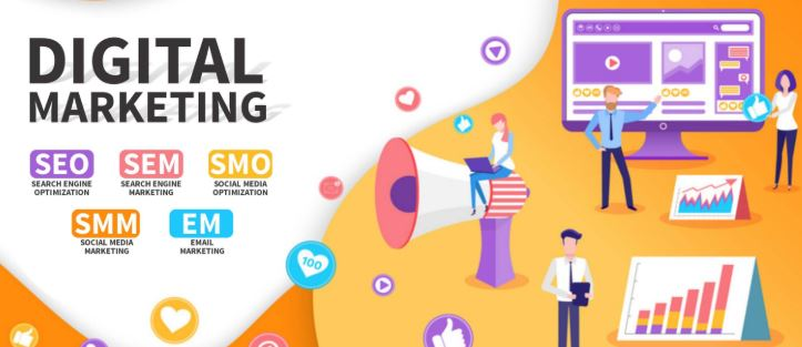 Top Quality Digital Marketing Services for Your Business