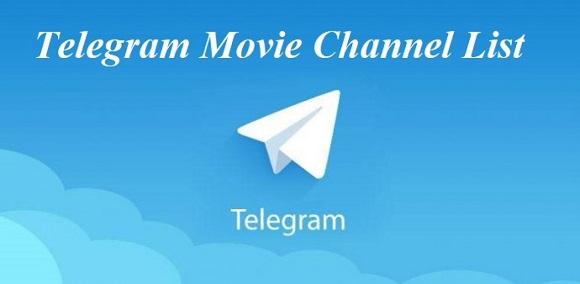 movie telegram channel