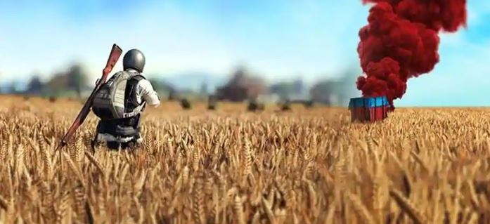 Best ways to claim Airdrops in PUBG