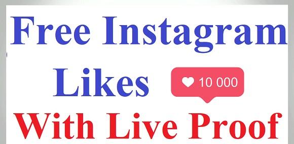 instagram likes trick