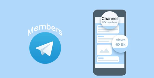 tips to Increase Telegram Channel and Group Members