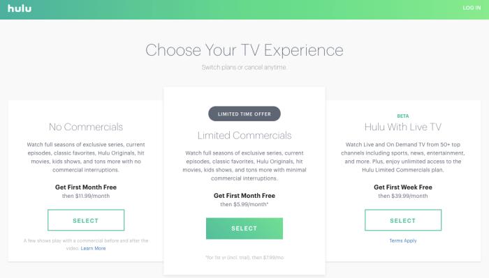 Hulu Plus Password – HD Wallpapers